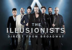 James More British illusionist / Magician Live 7